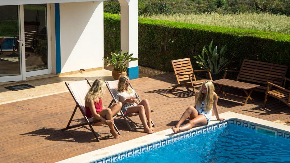 Scopri il surfcamp Algarve
