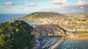 san-sebastian-panorama-spiagge-colline-pirenei