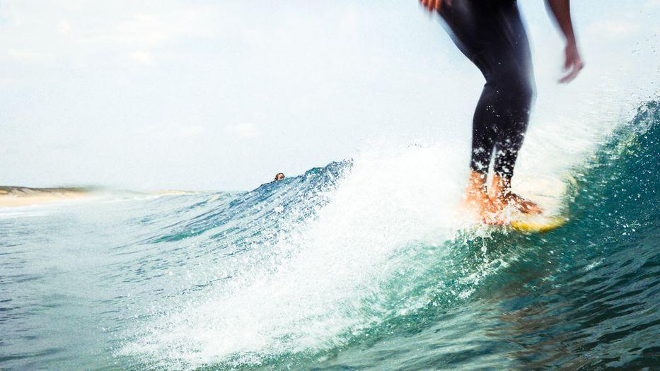 Overview Surfcamp & Lodge Santa Cruz Portogallo