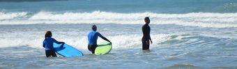 Surf Camps Italia